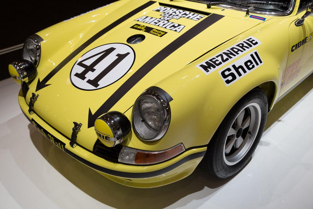 Porsche 911 ST 2.5 - Chassis: 911 230 0538   - 2016 Techno Classica