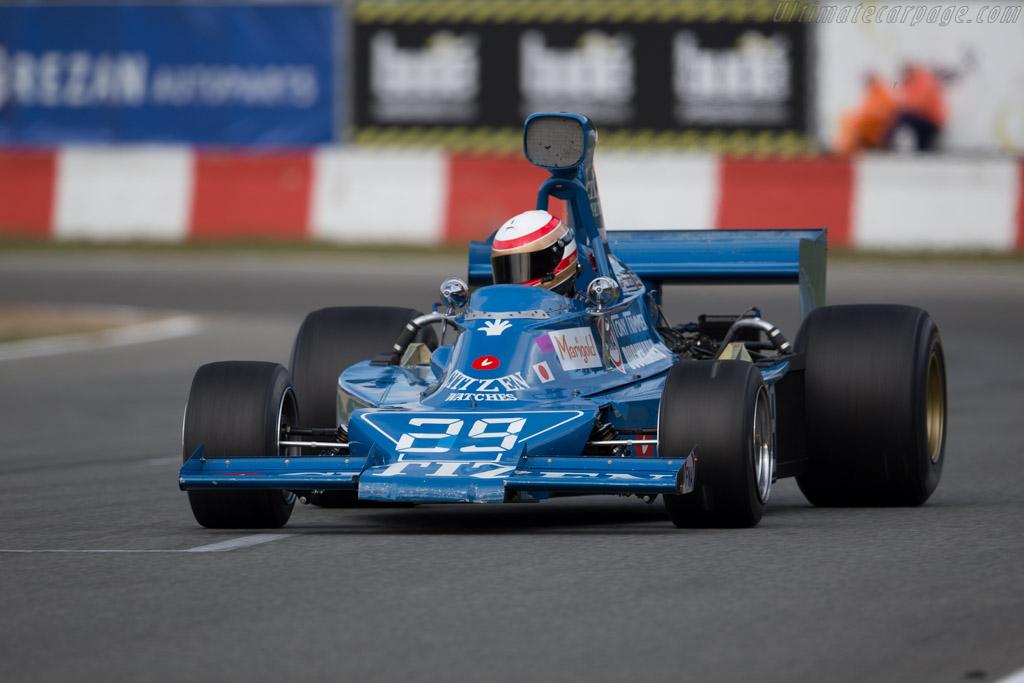 Click here to open the Maki F101C Cosworth gallery