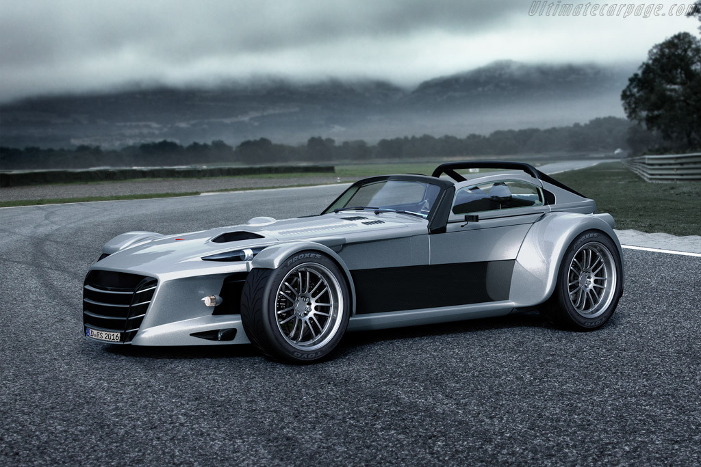 Click here to open the Donkervoort D8 GTO-RS gallery