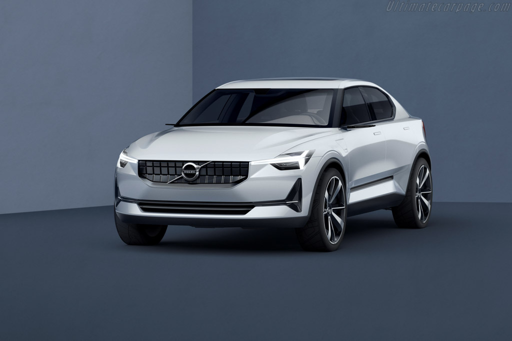 Click here to open the Volvo Concept 40.2 gallery