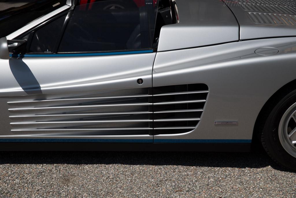 Ferrari Testarossa Spider - Chassis: 62897   - 2016 Concorso d'Eleganza Villa d'Este