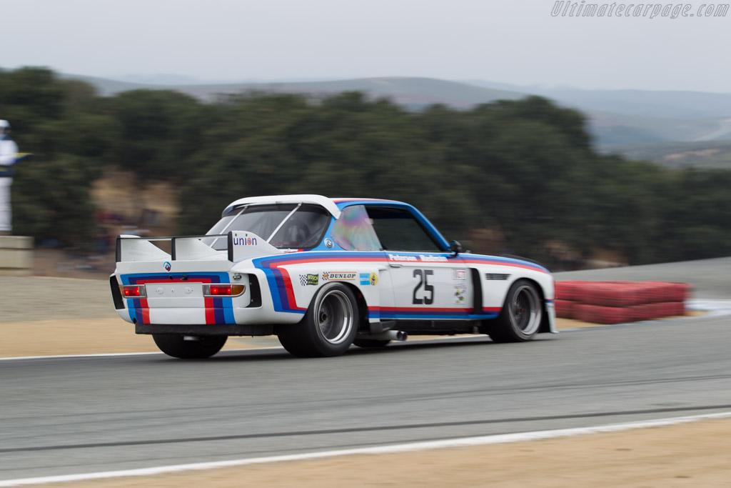 BMW 3.0 CSL IMSA - Chassis: 2275985   - 2016 Monterey Motorsports Reunion