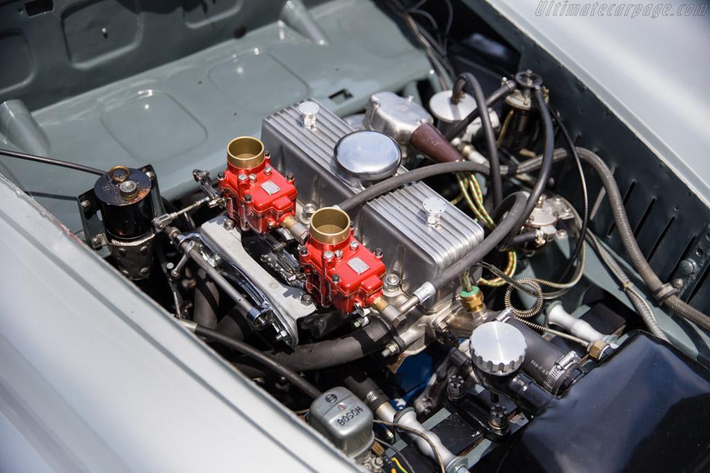 Cisitalia 202 CMM Vignale Coupe