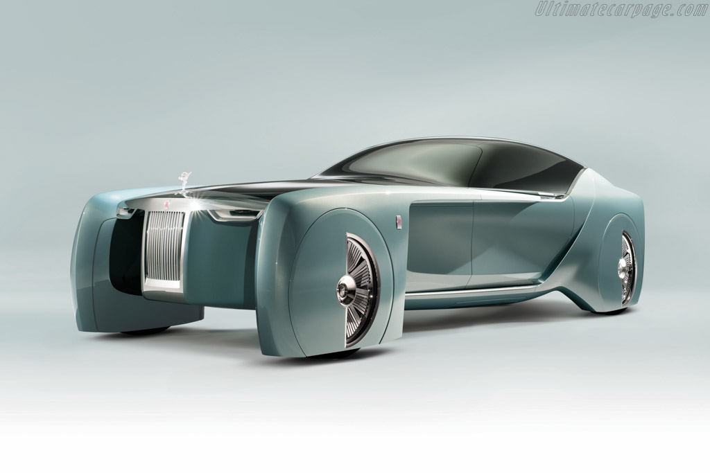 Click here to open the Rolls-Royce EX103 Vision Next 100 gallery