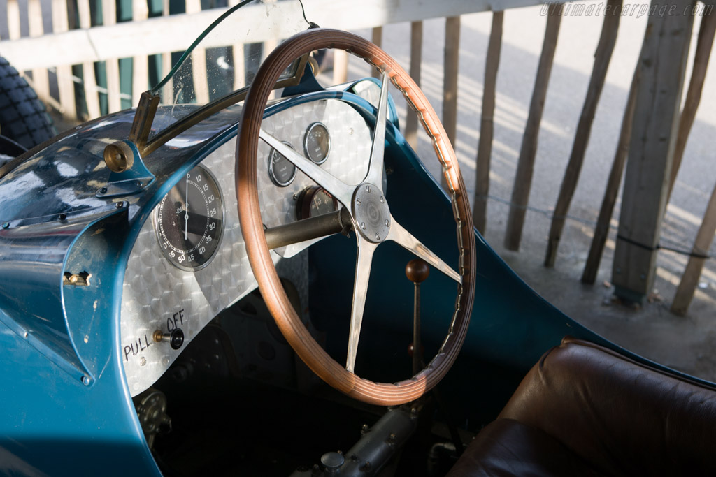 Bugatti Type 73C - Chassis: 73C005  - 2008 Goodwood Revival
