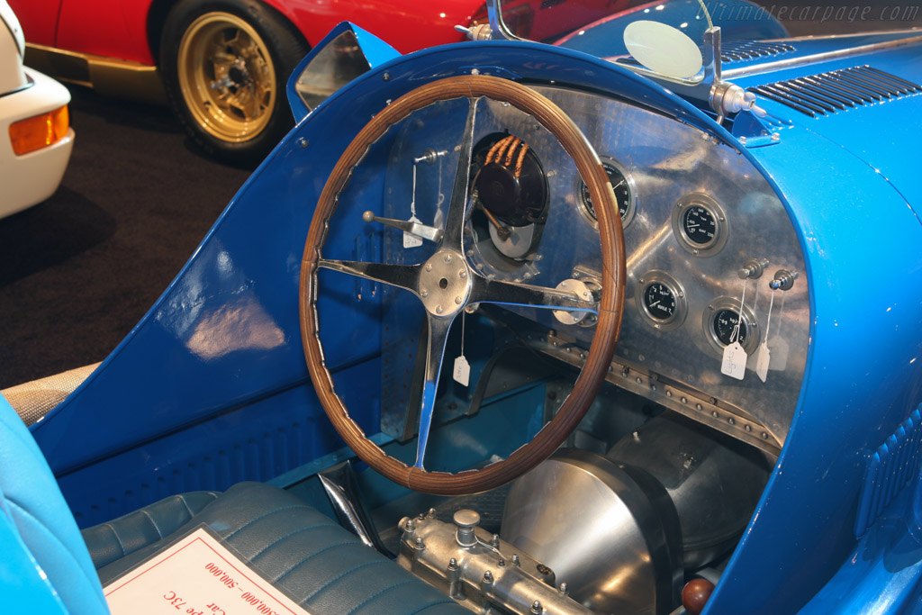 Bugatti Type 73C - Chassis: 73C002   - 2006 Monterey Peninsula Auctions and Sales