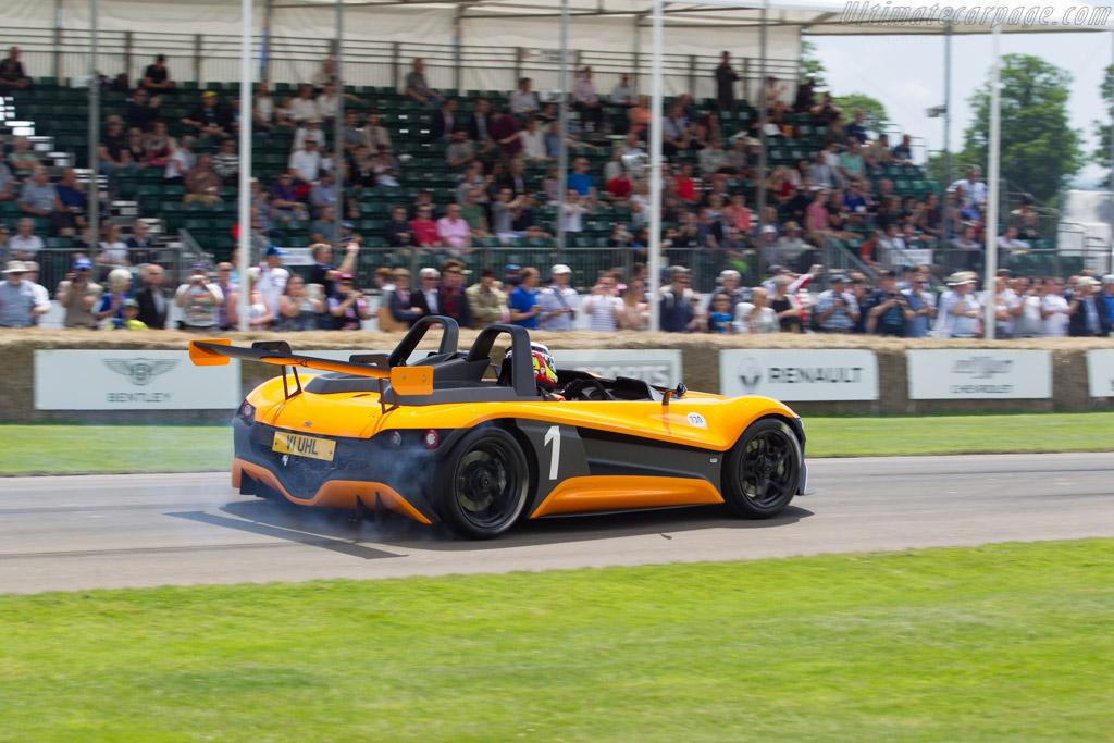 VUHL 05RR    - 2016 Goodwood Festival of Speed