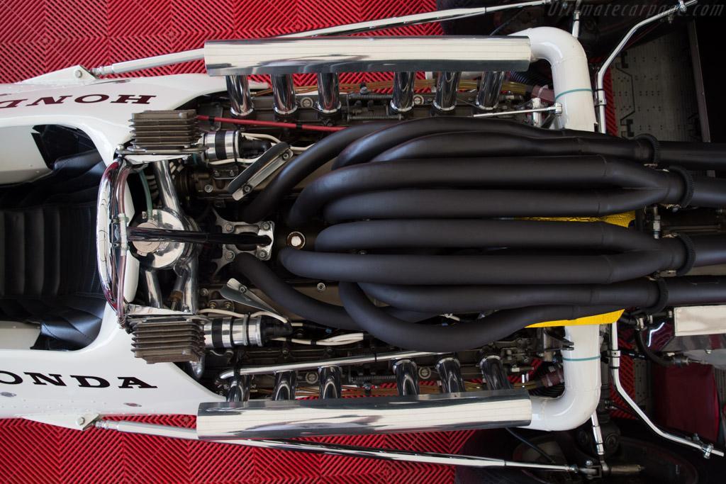 Honda RA300 - Chassis: RA300/1   - 2016 Goodwood Festival of Speed