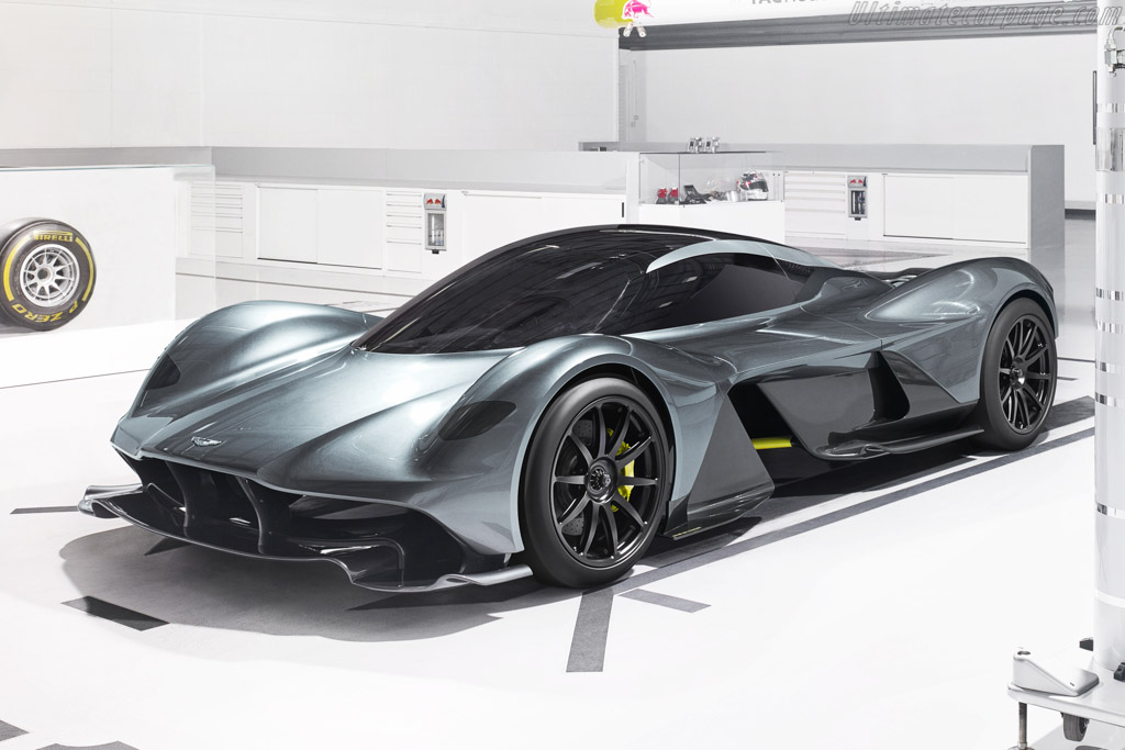 Click here to open the AM-RB 001 gallery