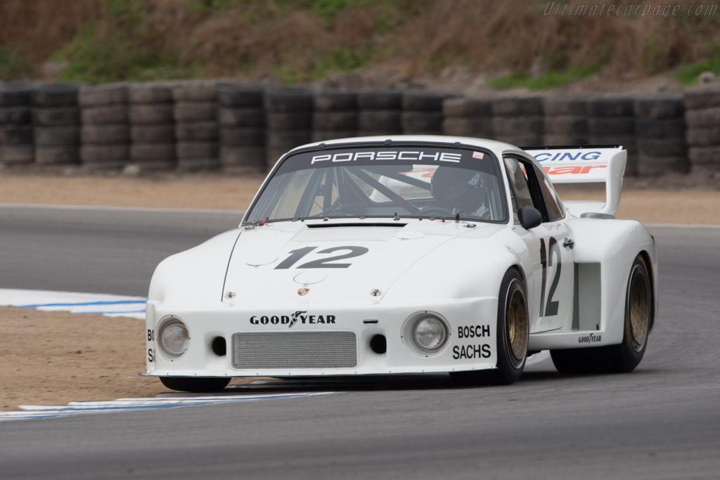 Porsche 935 - Chassis: 009 0029   - 2010 Monterey Motorsports Reunion