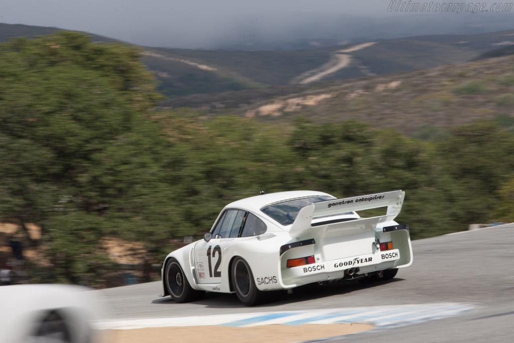 Porsche 935 - Chassis: 009 0029   - 2013 Monterey Motorsports Reunion