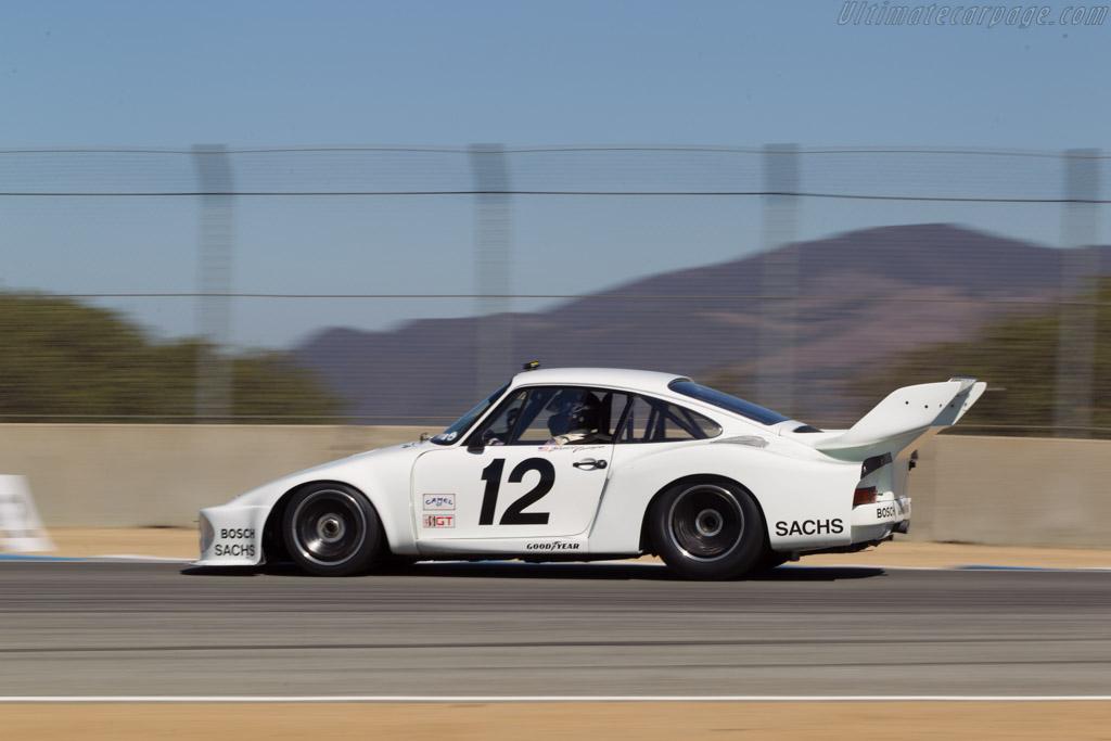 Porsche 935 - Chassis: 009 0029   - 2014 Monterey Motorsports Reunion