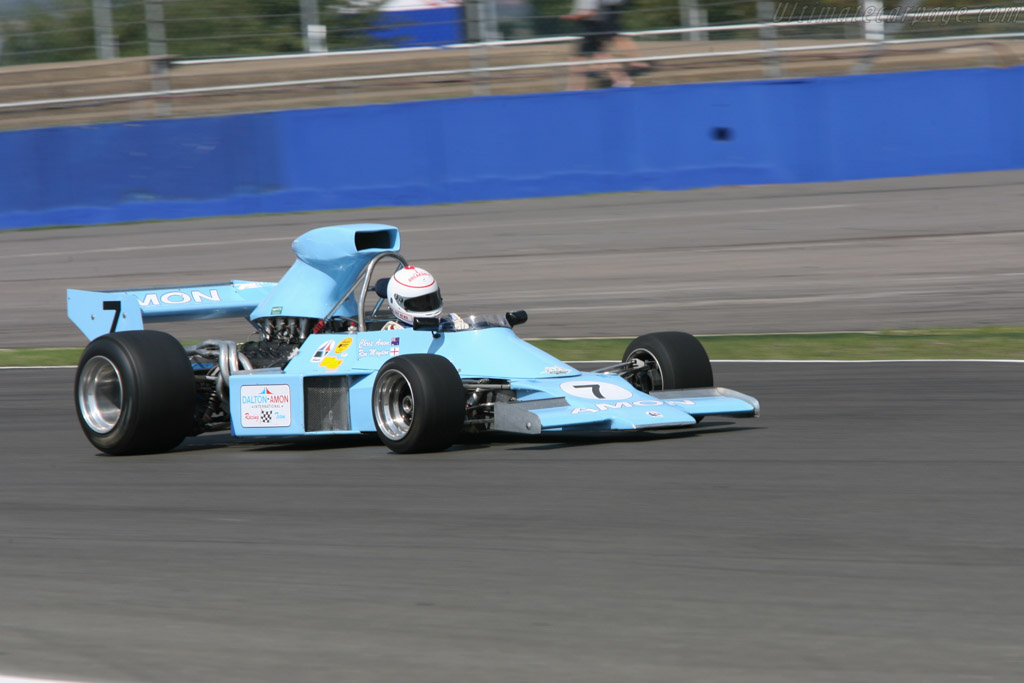 Amon AF101 Cosworth - Chassis: AF1/01   - 2006 Silverstone Classic