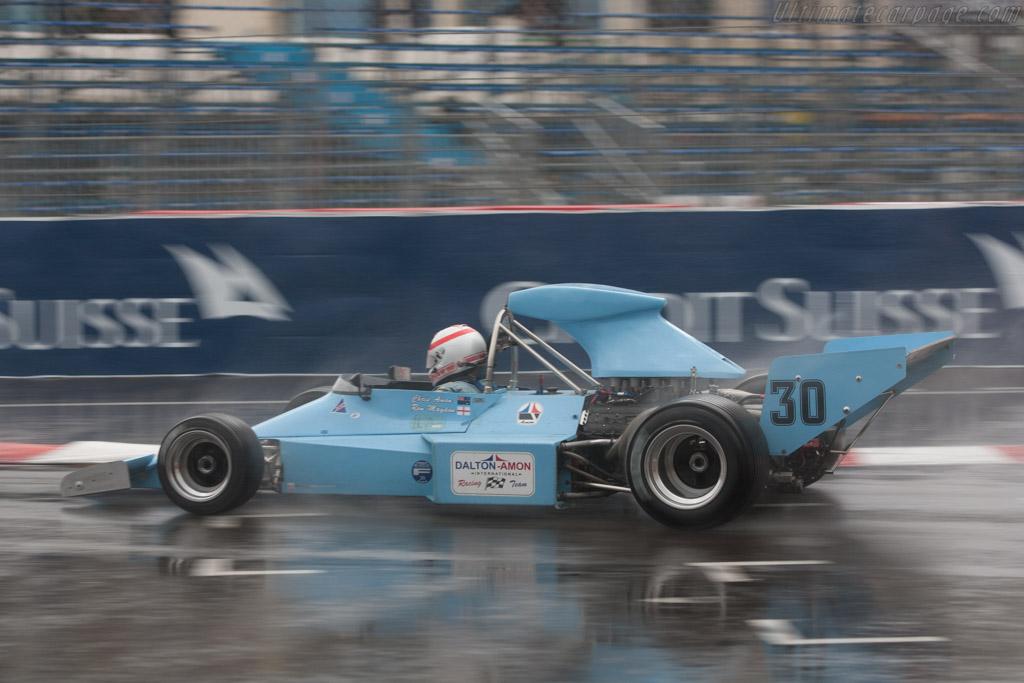 Amon AF101 Cosworth - Chassis: AF1/01   - 2012 Monaco Historic Grand Prix