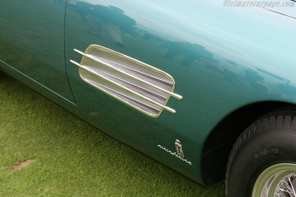 Ferrari 4.9 Superfast - Chassis: 0719SA   - 2006 Pebble Beach Concours d'Elegance