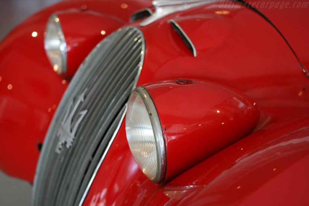 Maserati 4CS 1100 - Chassis: 1124  - 2006 Monaco Historic Grand Prix