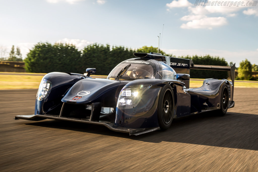 Click here to open the Ligier JS P217 gallery