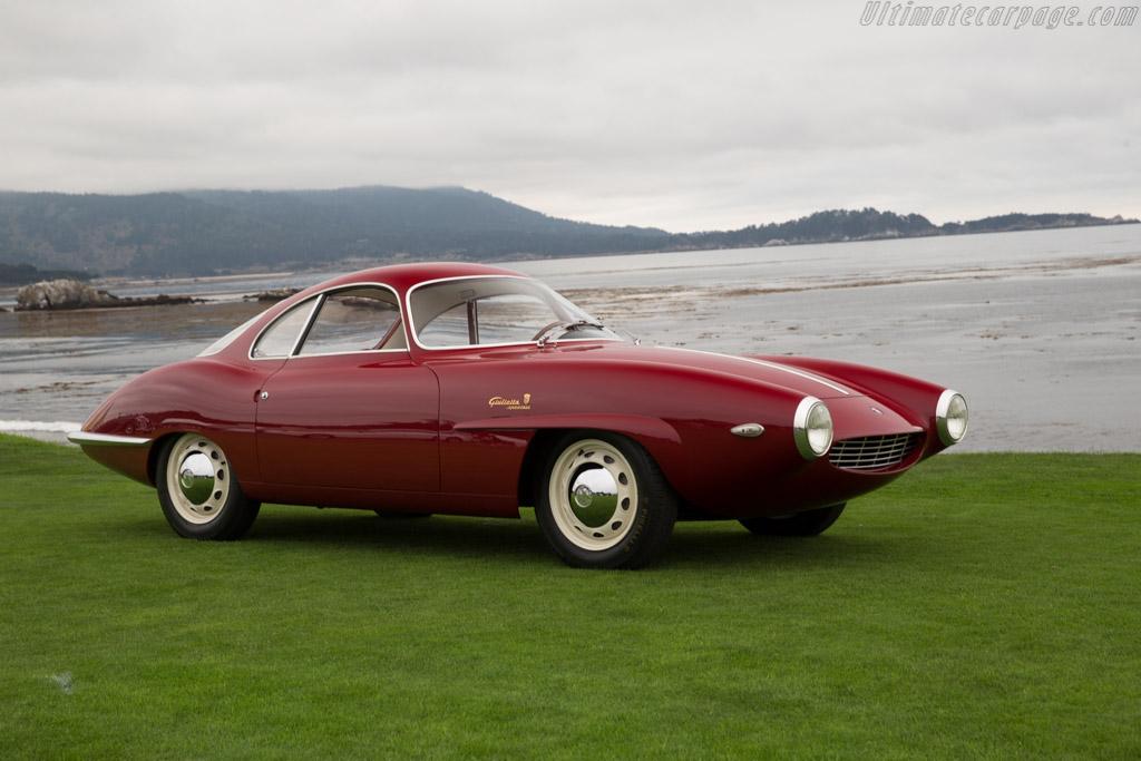 Alfa Romeo Giulietta SS Prototipo - Chassis: AR10120*00001   - 2016 Pebble Beach Concours d'Elegance