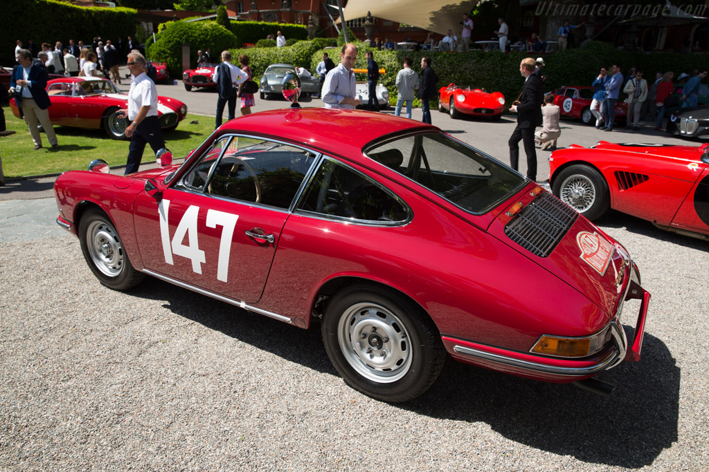 Porsche 911 Monte Carlo - Chassis: 300055   - 2016 Concorso d'Eleganza Villa d'Este