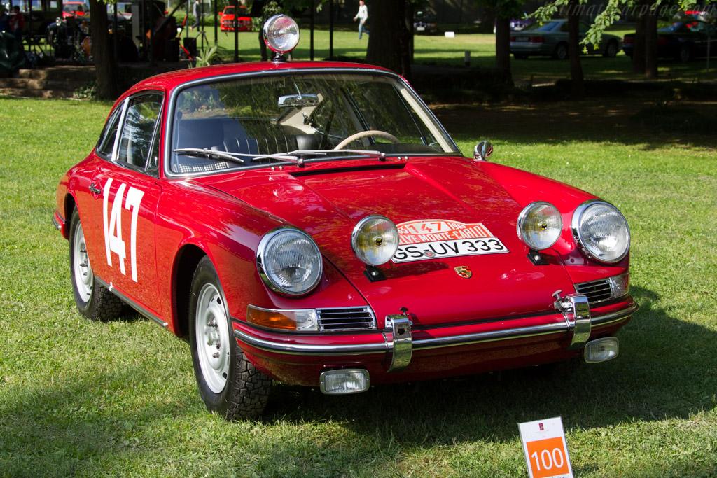 Click here to open the Porsche 911 Monte Carlo gallery