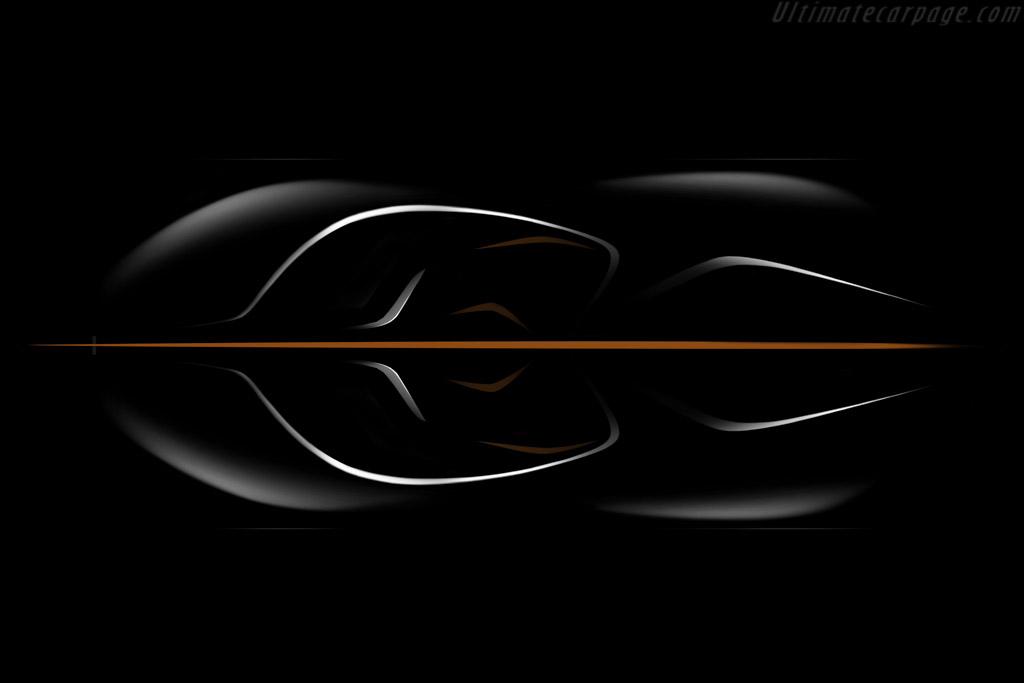 Click here to open the McLaren BP23 gallery
