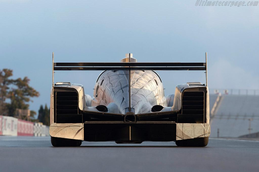 Cadillac DPi-V.R