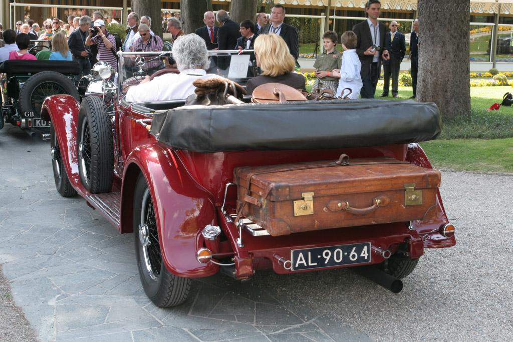 Mercedes-Benz 680 S Erdmann & Rossi Tourer - Chassis: 35323   - 2008 Concorso d'Eleganza Villa d'Este