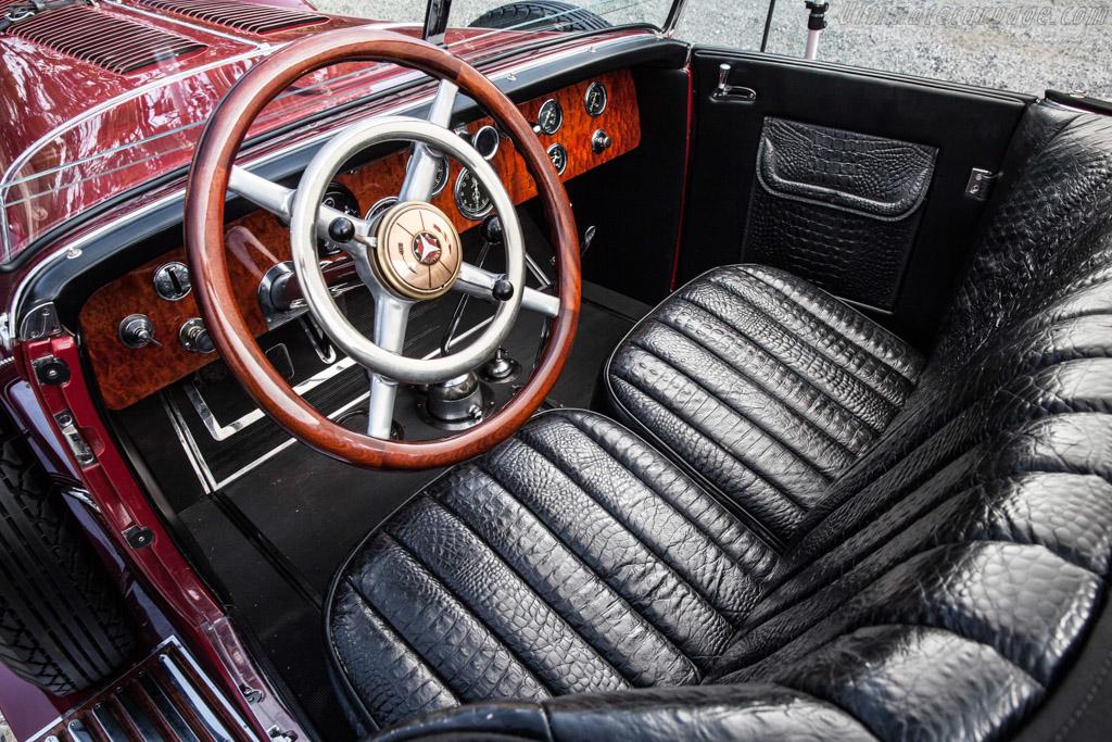 Mercedes-Benz 680 S Erdmann & Rossi Tourer
