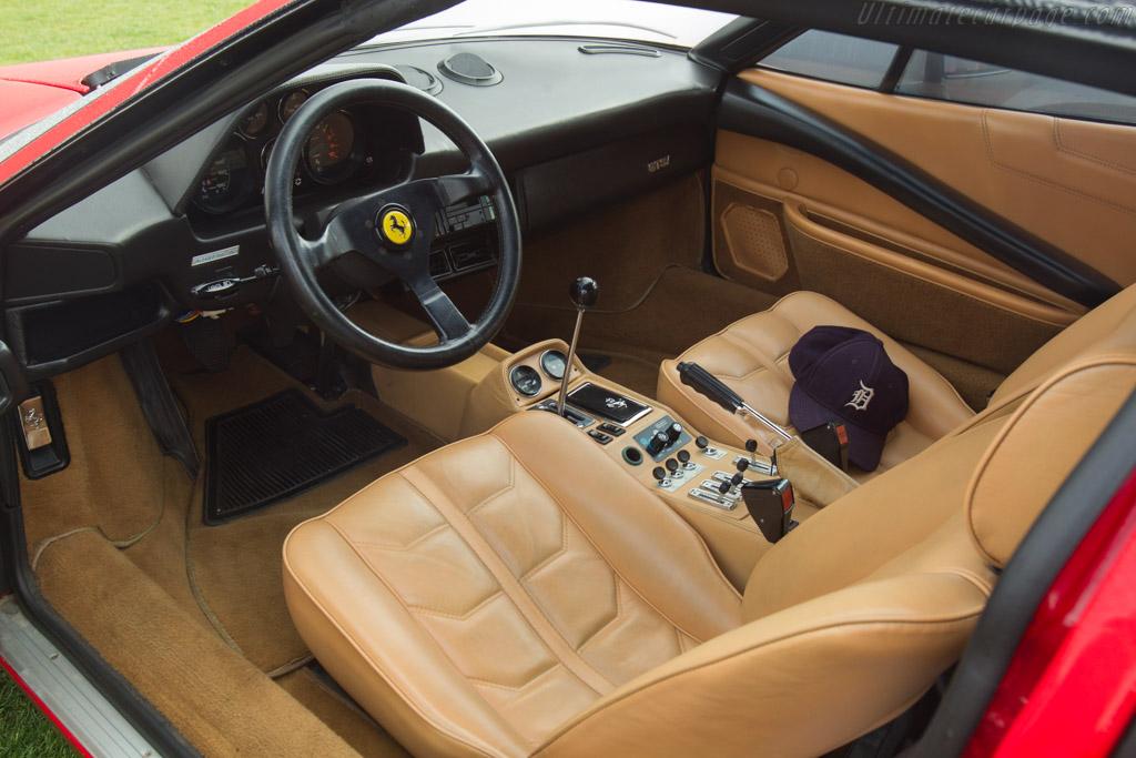 Ferrari 308 GTSi qv - Chassis: 51941   - 2017 Scottsdale Auctions