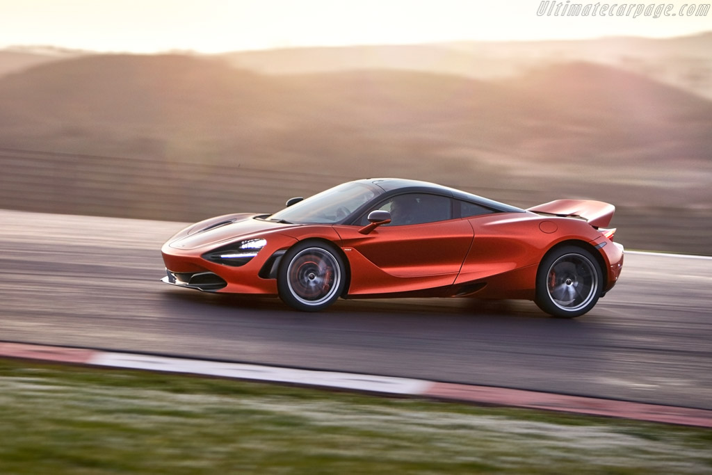 Car Image S >> McLaren 720S Coupe