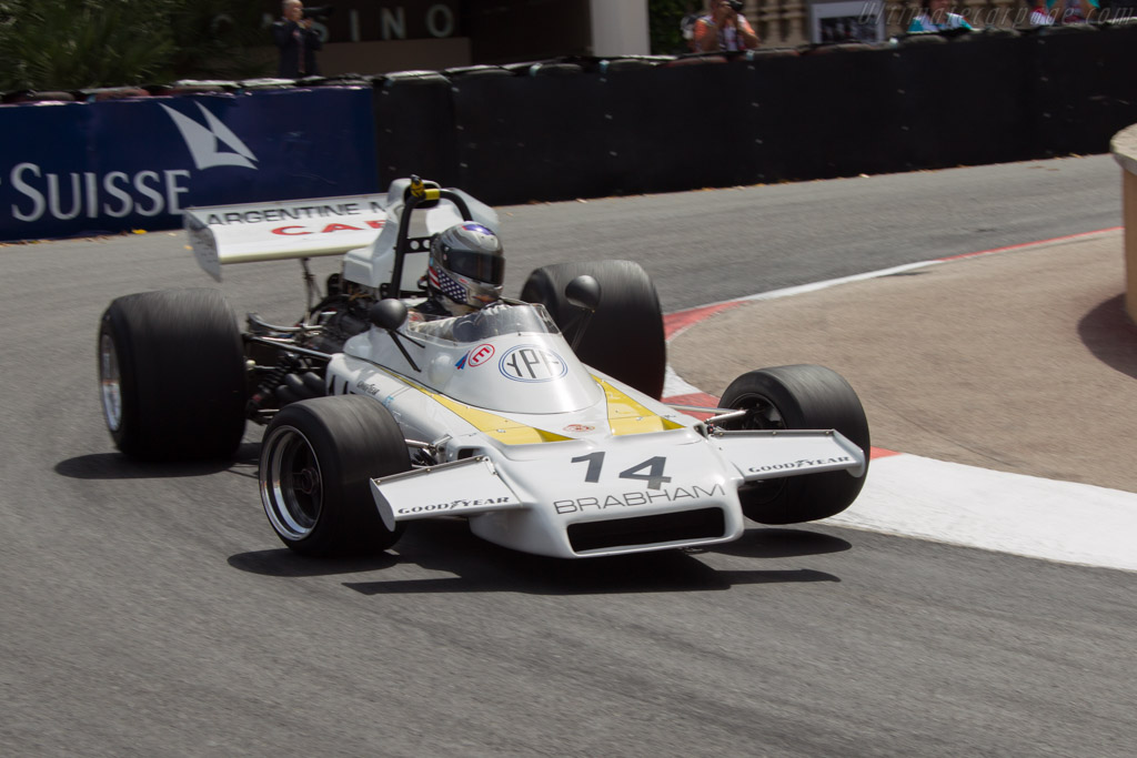 Click here to open the Brabham BT37 Cosworth gallery