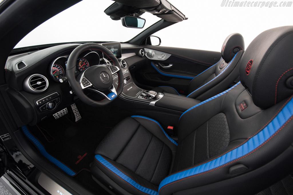 Brabus 650 Cabriolet