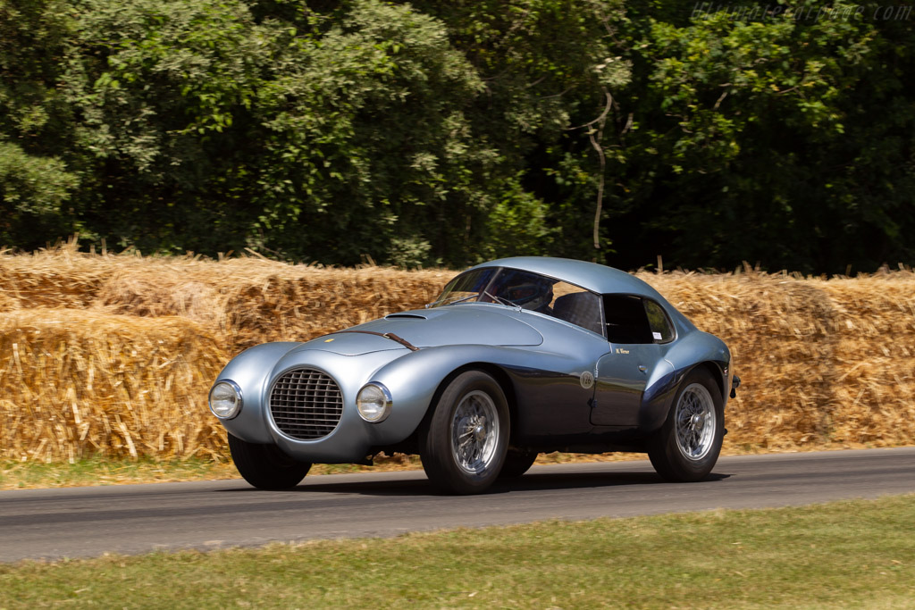Ferrari 166 MM Fontana Uovo Coupe - Chassis: 024MB  - 2019 Goodwood Festival of Speed