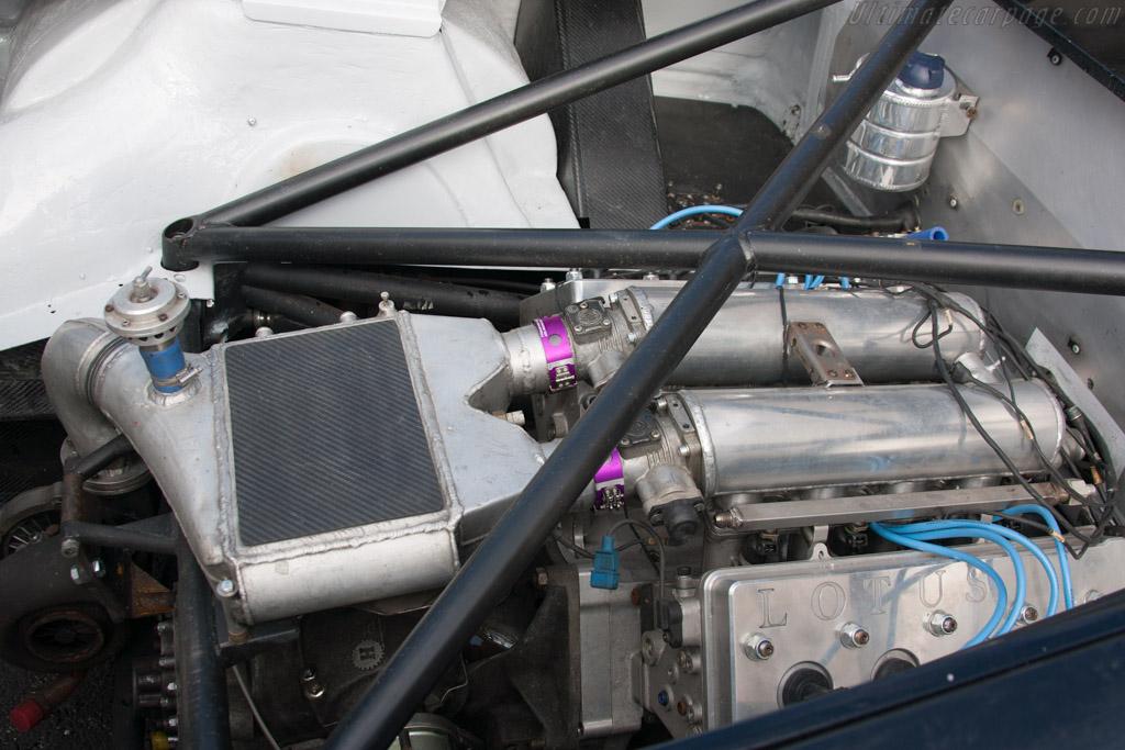 Lotus Esprit GT1 - Chassis: 114-002   - 2013 Dix Mille Tours