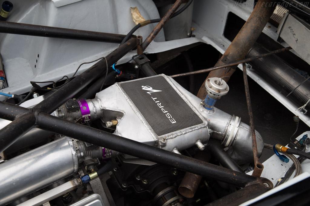 Lotus Esprit GT1 - Chassis: 114-002   - 2017 Goodwood Members' Meeting