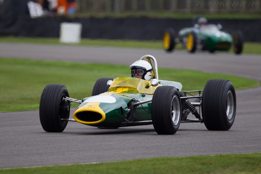 Click here to open the Lotus 48 Cosworth gallery
