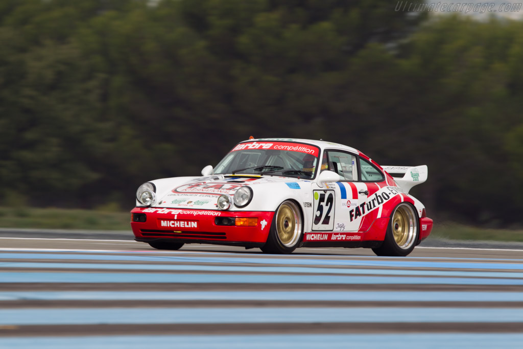1993 Porsche 911 Carrera Rsr 3 8 Images Specifications