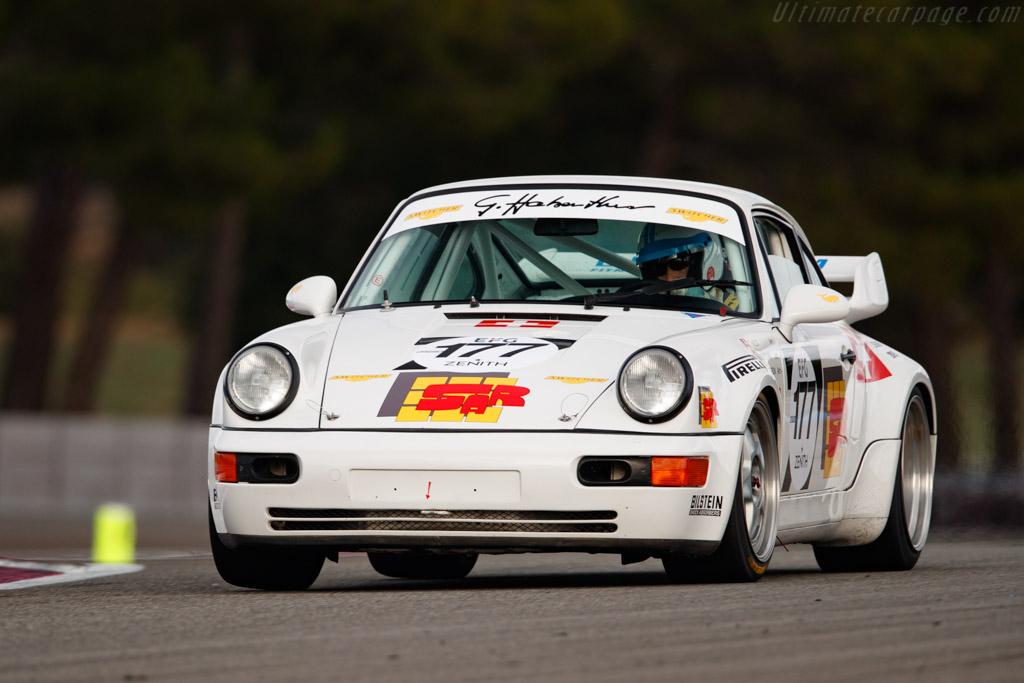Porsche 911 Carrera RSR 3.8 - Chassis: WP0ZZZ96ZPS496071  - 2019 Dix Mille Tours