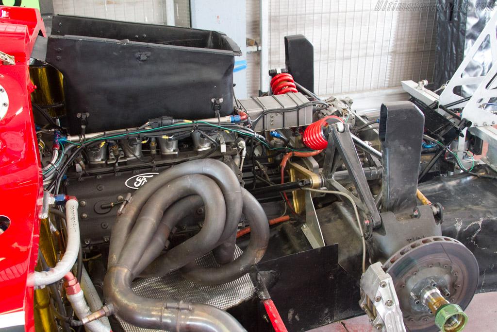 Tiga GC288 Cosworth - Chassis: 365   - 2017 Jarama Classic