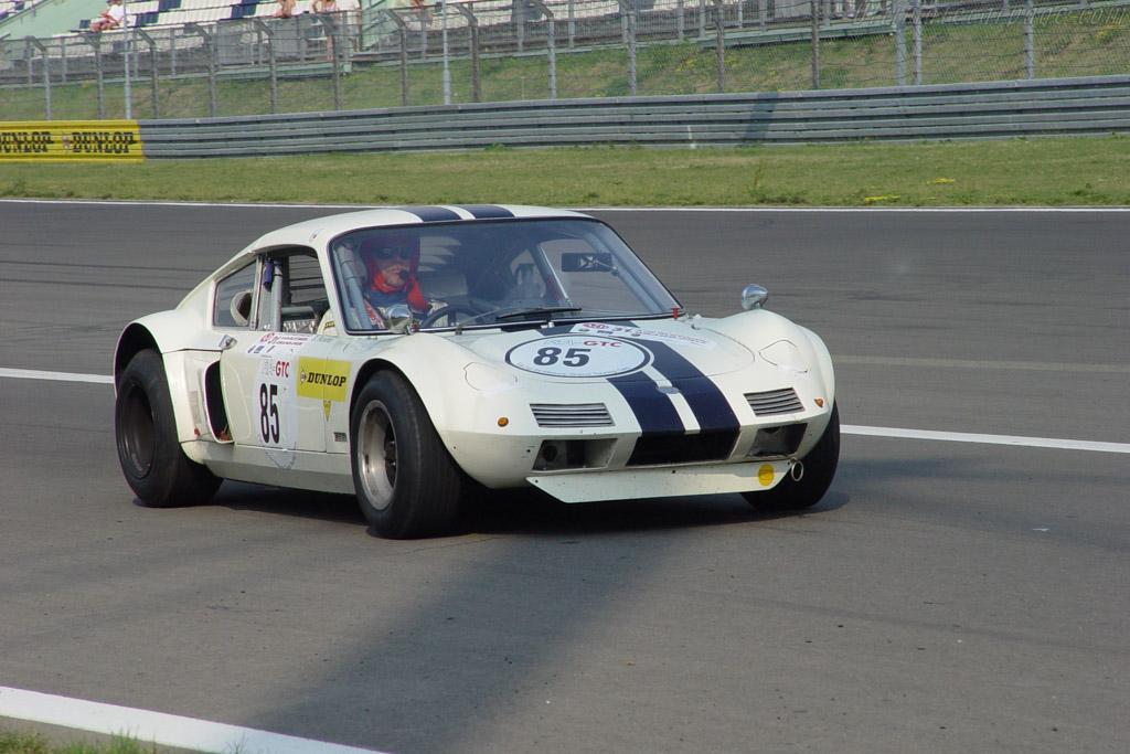 Elva GT160 BMW