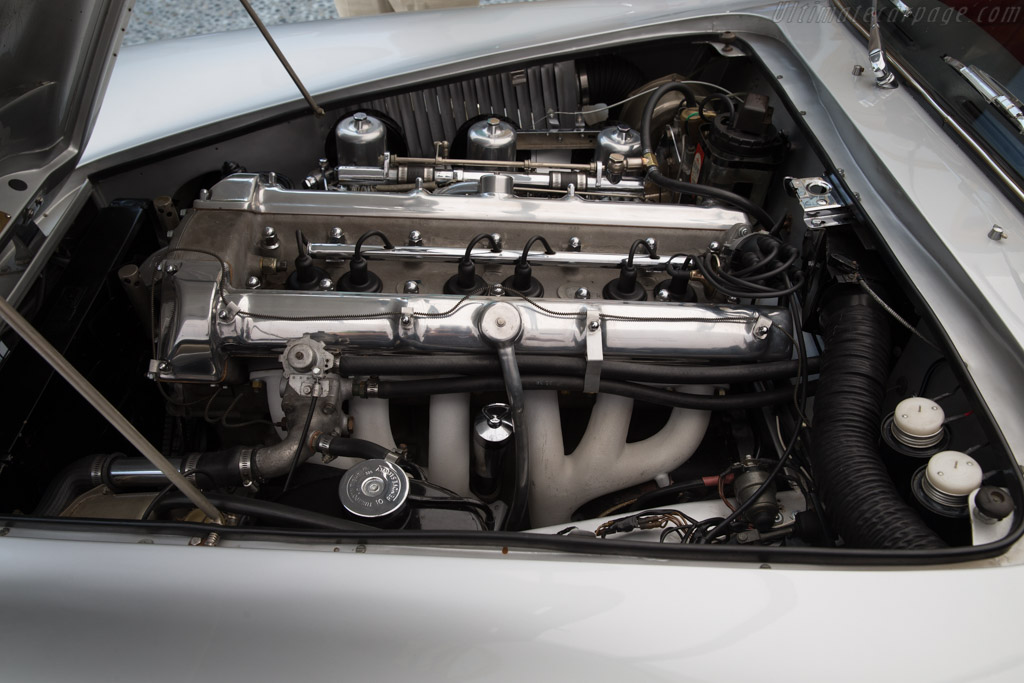 Lagonda Rapide - Chassis: LR/110/L   - 2017 Concorso d'Eleganza Villa d'Este