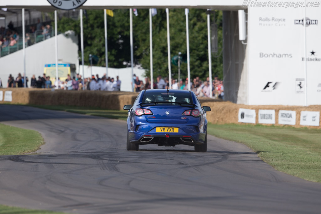 Vauxhall VXR8 GTS-R    - 2017 Goodwood Festival of Speed