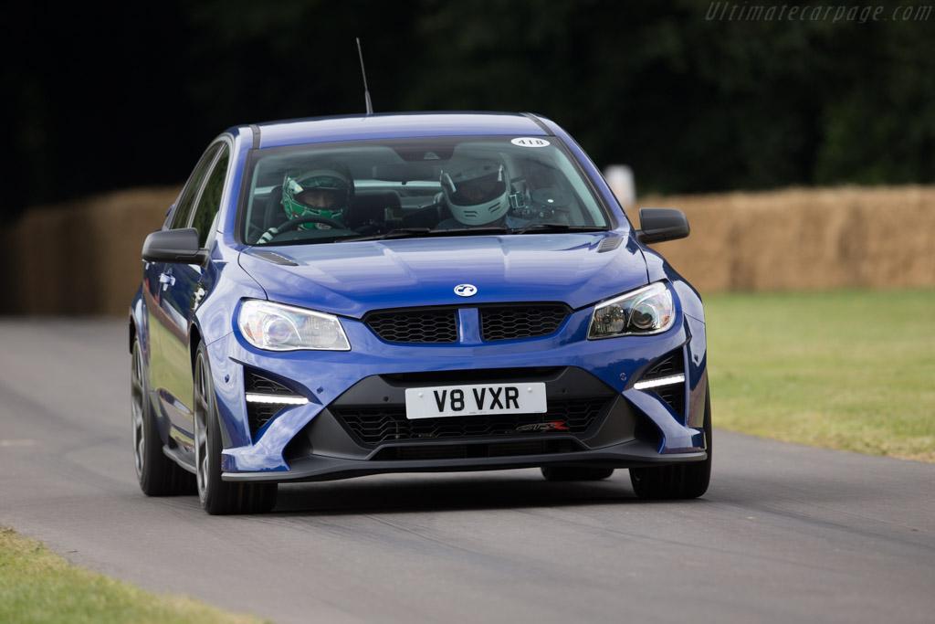 Vauxhall VXR8 GTS-R    - 2017 Goodwood Festival of Speed