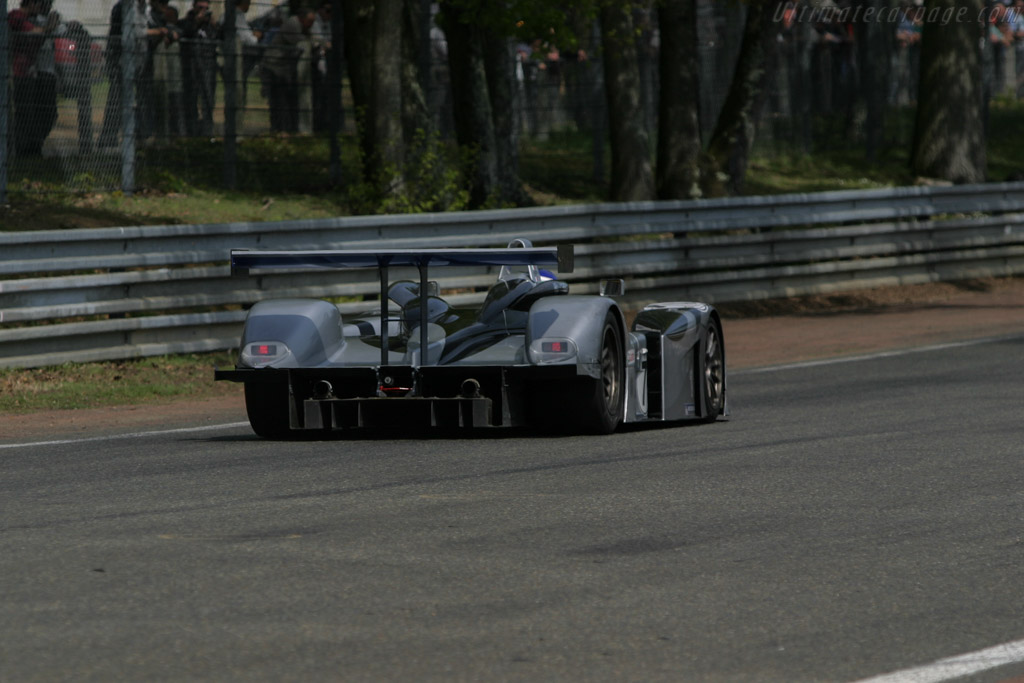 Dallara SP1 Judd