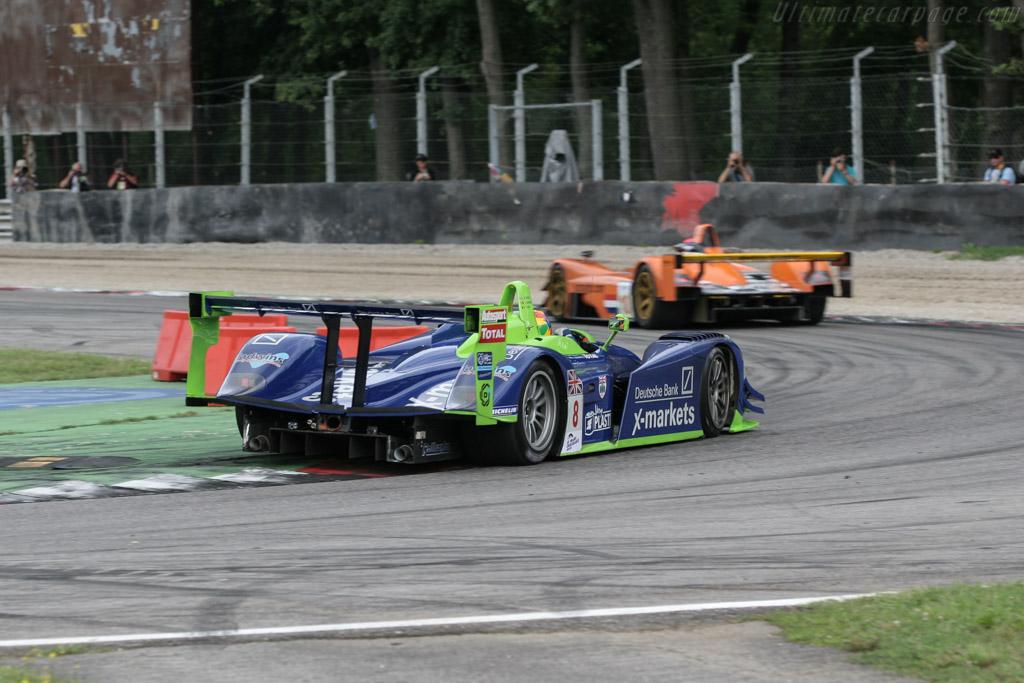 Dallara SP1 Judd - Chassis: DO-006  - 2005 Le Mans Series Monza 1000 km