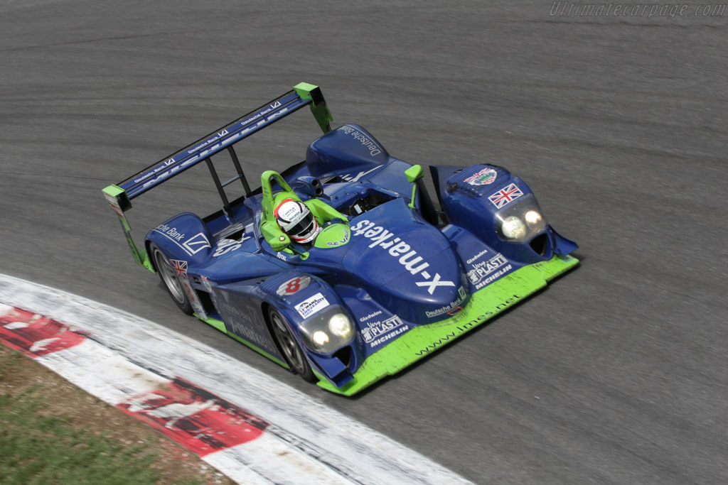 Dallara SP1 Judd - Chassis: DO-006   - 2005 Le Mans Series Monza 1000 km