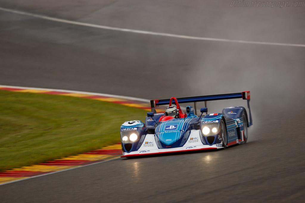 Dallara SP1 Judd - Chassis: DO-004  - 2019 Spa Classic