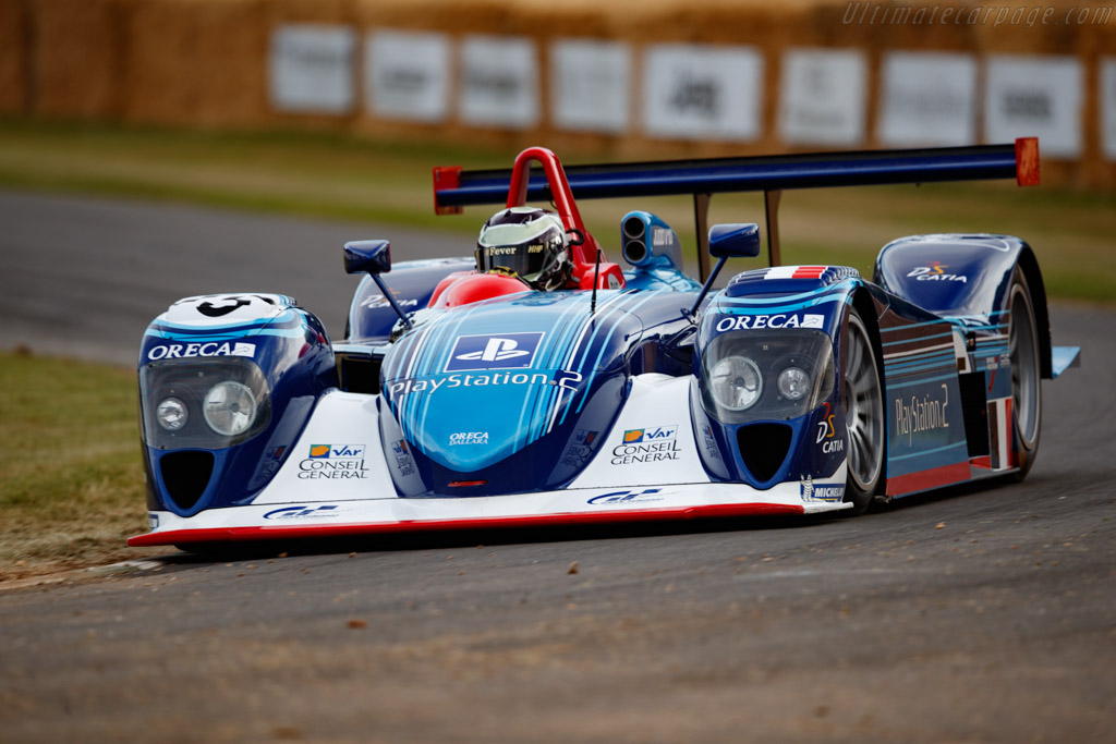 Dallara SP1 Judd - Chassis: DO-004  - 2019 Goodwood Festival of Speed