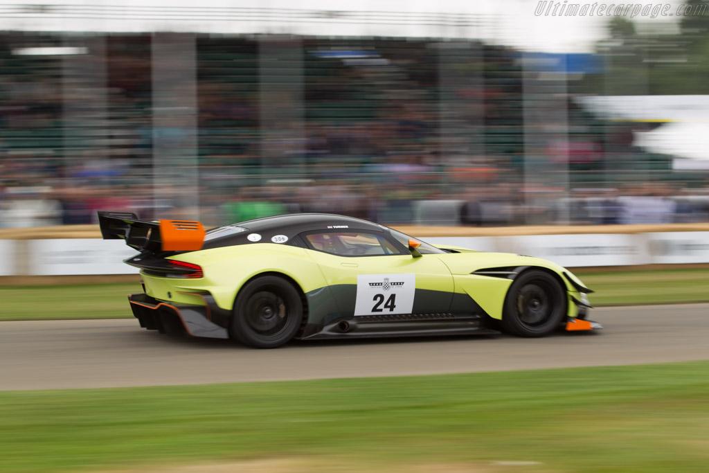 Aston Martin Vulcan AMR Pro    - 2017 Goodwood Festival of Speed