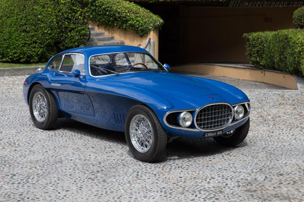 OSCA MT4 Vignale Coupe - Chassis: 1120   - 2017 Concorso d'Eleganza Villa d'Este